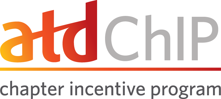 ATD Chapter Incentive Program rewards chapters for purchase from ATD National